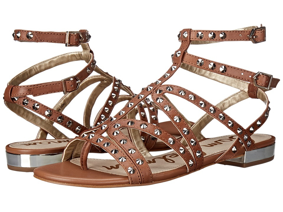 Sam Edelman - Demi (Saddle Talco Kid Leather) Women's Sandals