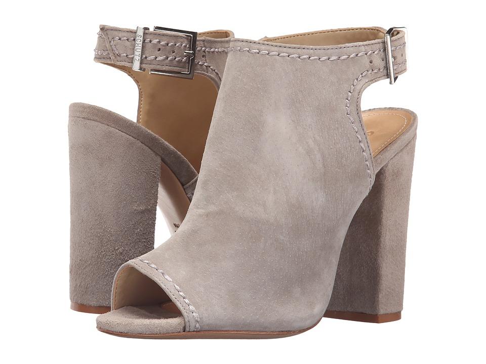 Schutz - Herminia (Mouse) Women's Shoes