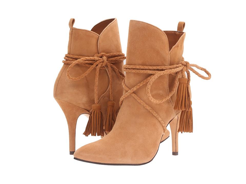 Schutz - Fadhila (Brownie) Women's Shoes