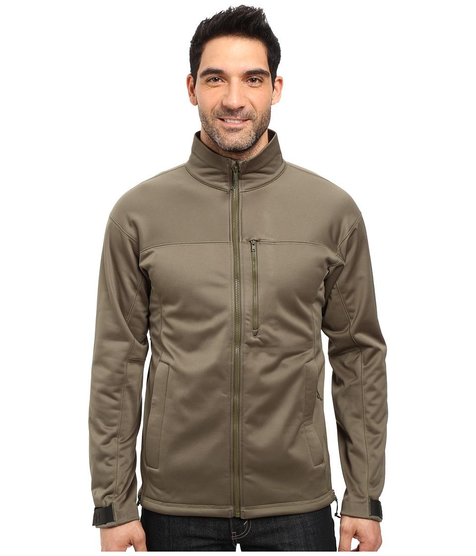 Under Armour - UA Tac Duty Jacket (Marine OD Green) Men's Coat