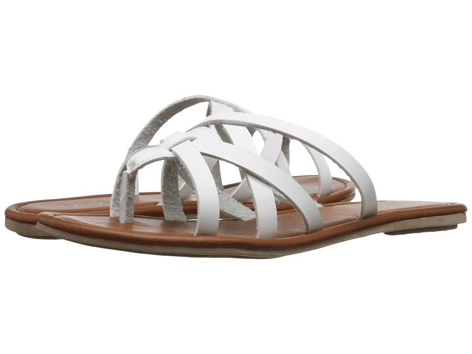 MIA - Danielle (White) Women's Shoes