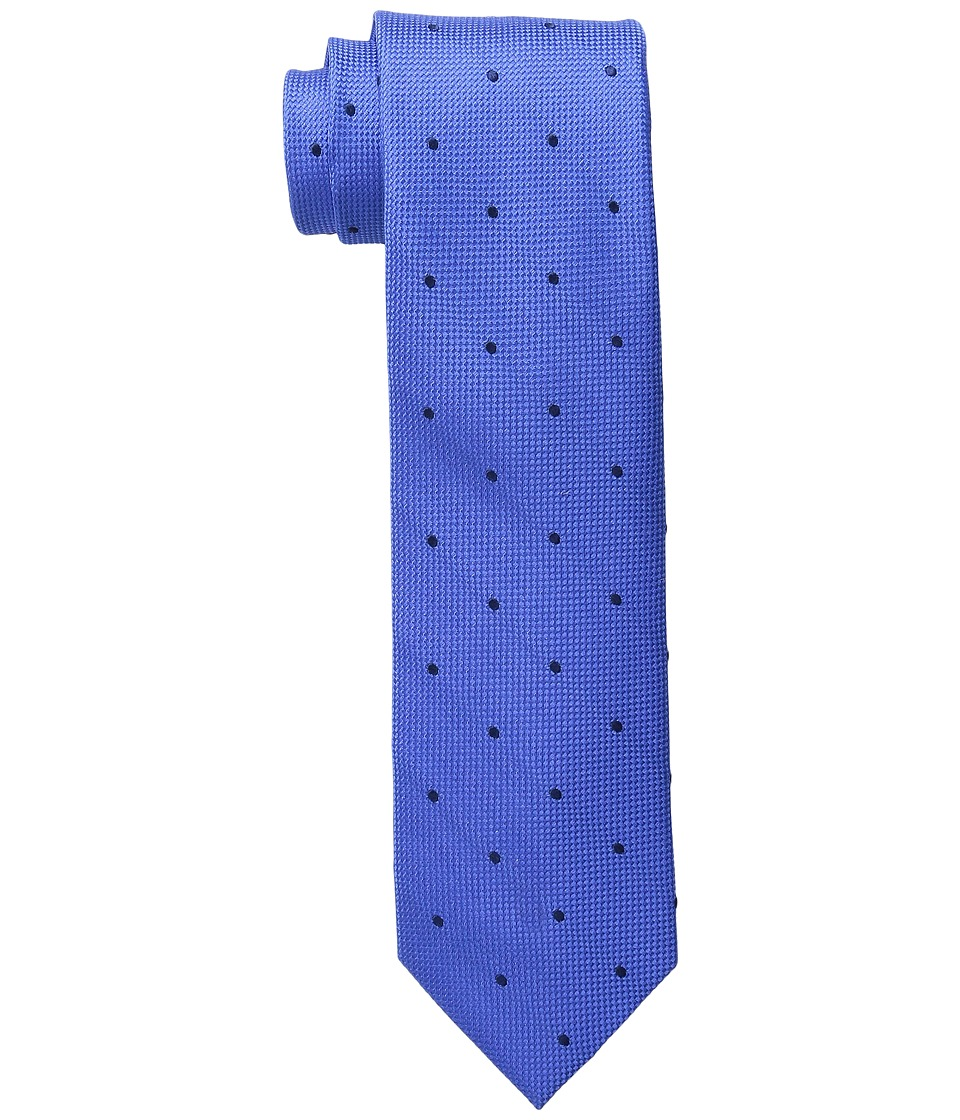 Tommy Hilfiger - Dot (Blue) Ties