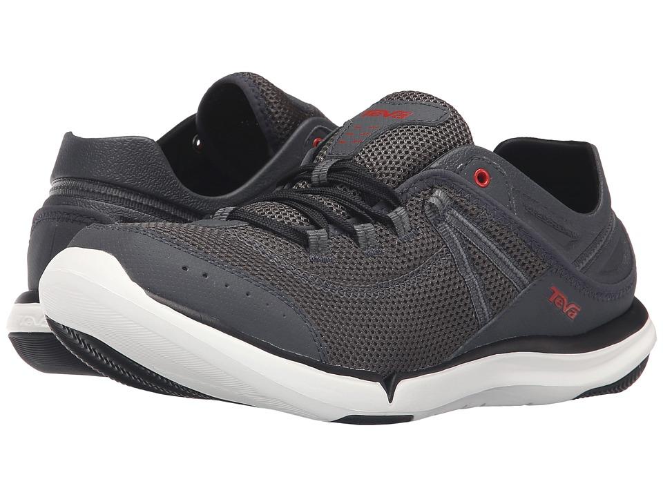 Teva - Evo (Dark Shadow) Men's Shoes
