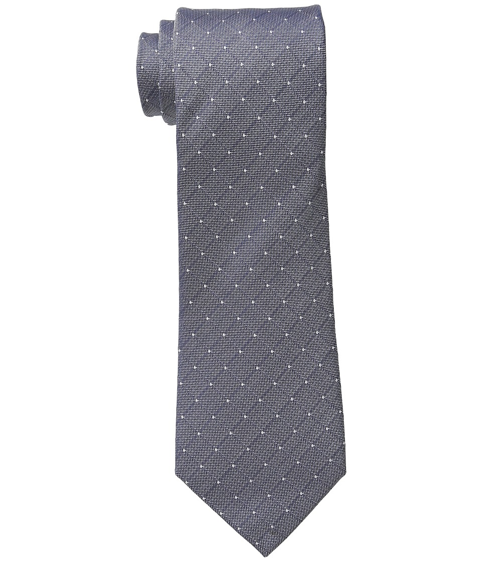 Kenneth Cole Reaction - Connected Square (Grey) Ties