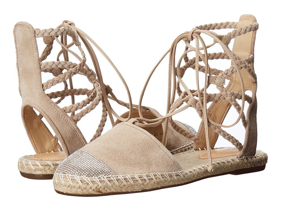 Schutz - Darias (Oyster) Women's Shoes