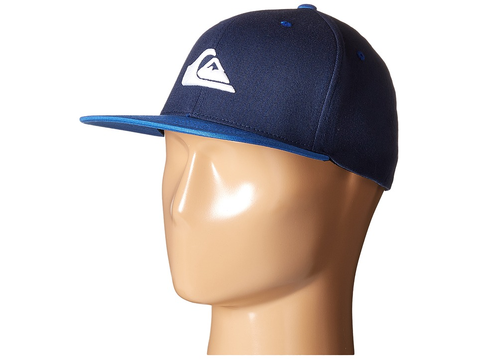 Quiksilver - Stuckles Cap (Star Sapphire) Caps
