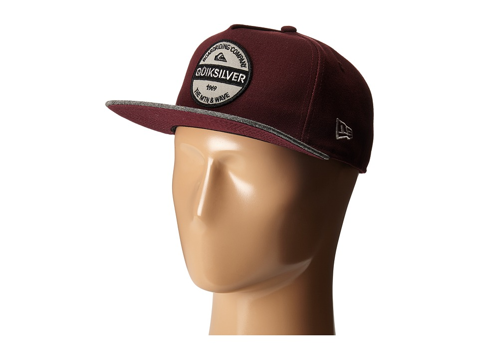 Quiksilver - Craker Hat (Port Royale) Caps