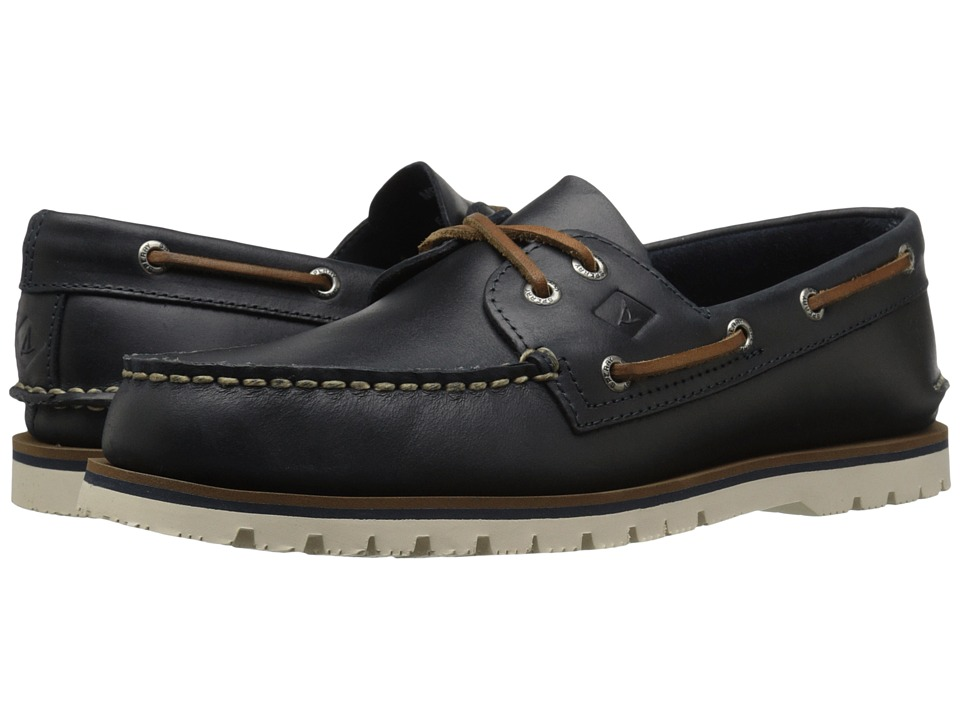 Sperry Top-Sider A/O Mini Lug (Navy) Men