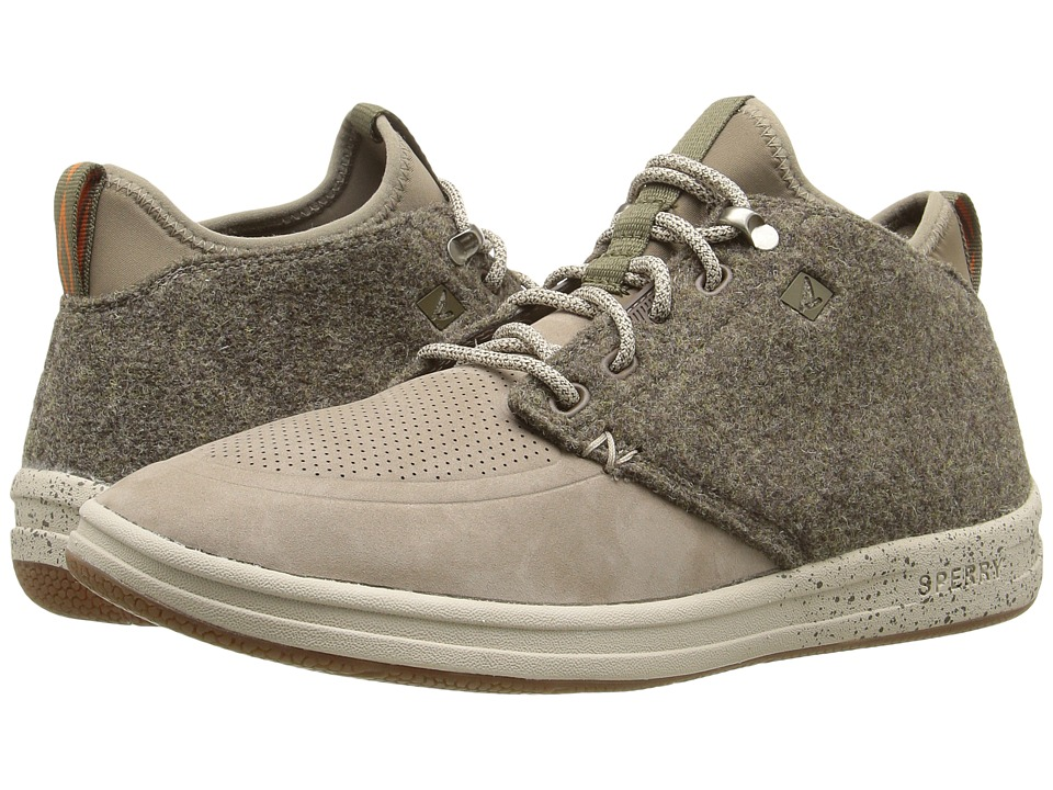 Sperry Top-Sider Gamefish Chukka (Taupe) Men