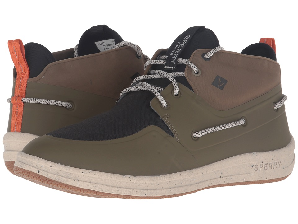 Sperry Top-Sider Gamefish Mukka (Avocado) Men