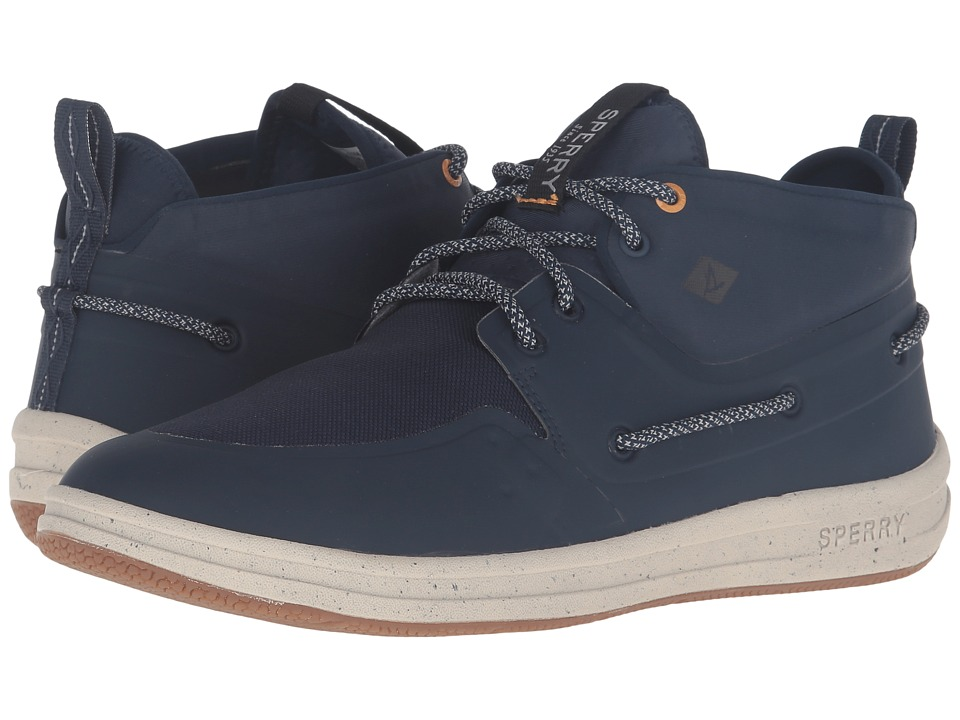 Sperry - Gamefish Mukka (Navy) Men's Lace up casual Shoes