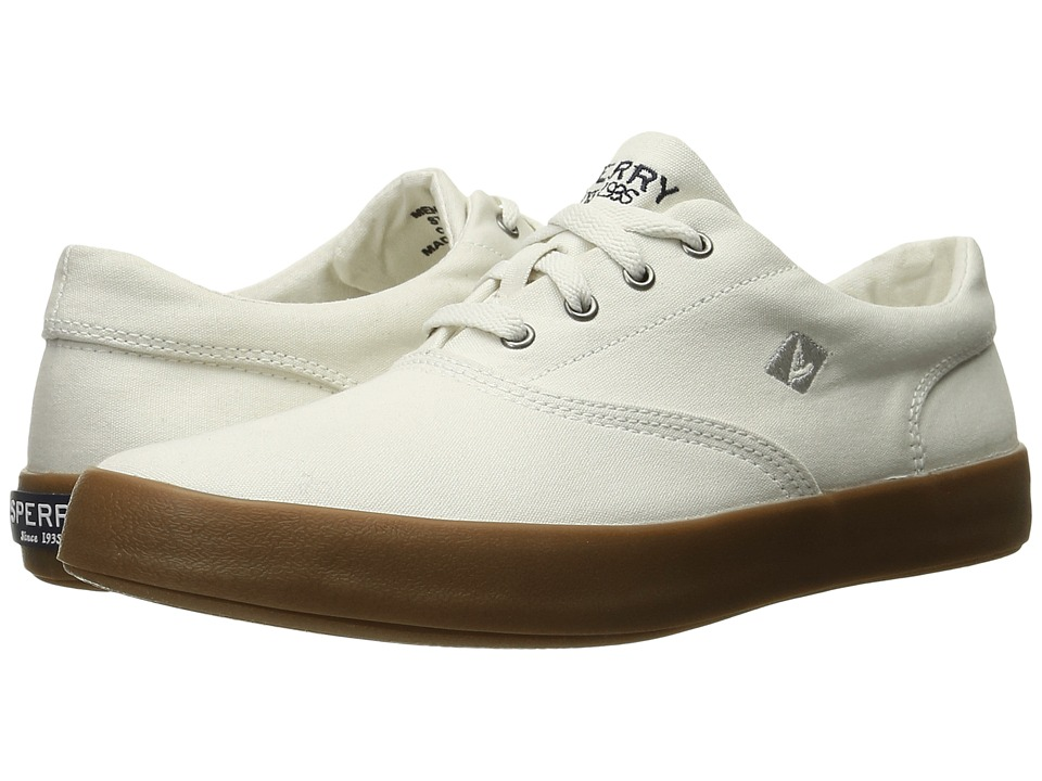 Sperry Top-Sider Wahoo CVO (White) Men