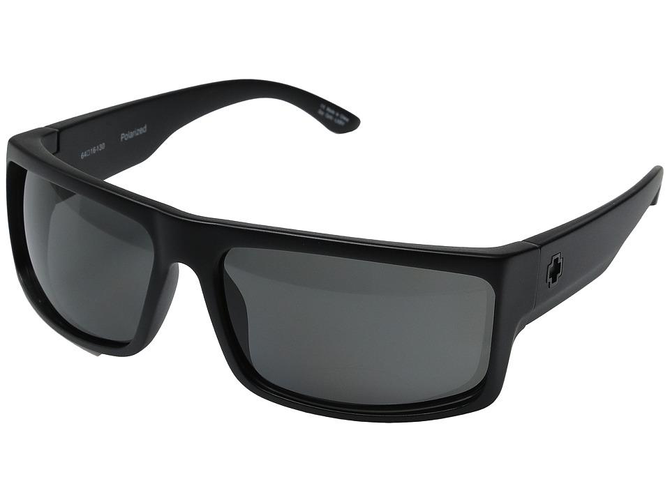 52ba5149c3 ... UPC 648478758971 product image for Spy Optic - Sarge (Matte Black Gray  Polarized)