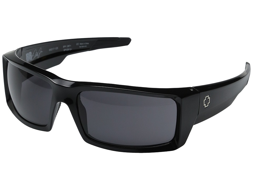 Spy Optic - General (Gray) Sport Sunglasses