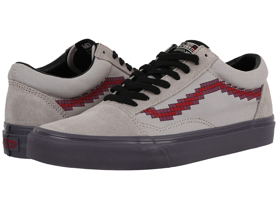 Vans - Old Skool X Nintendo ((Nintendo) Console/Dove) Skate Shoes