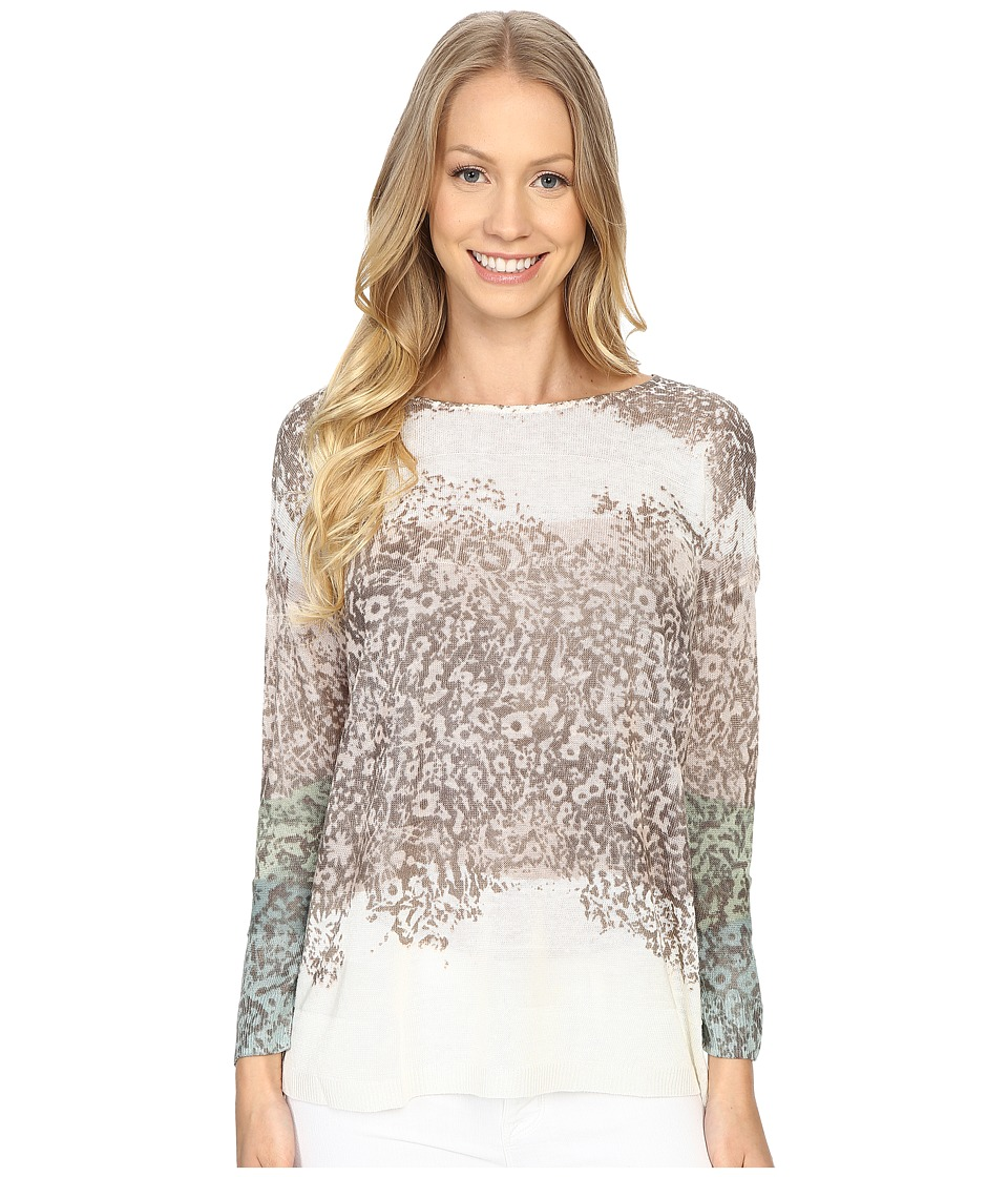NIC+ZOE - Bella Top (Multi) Women's Clothing