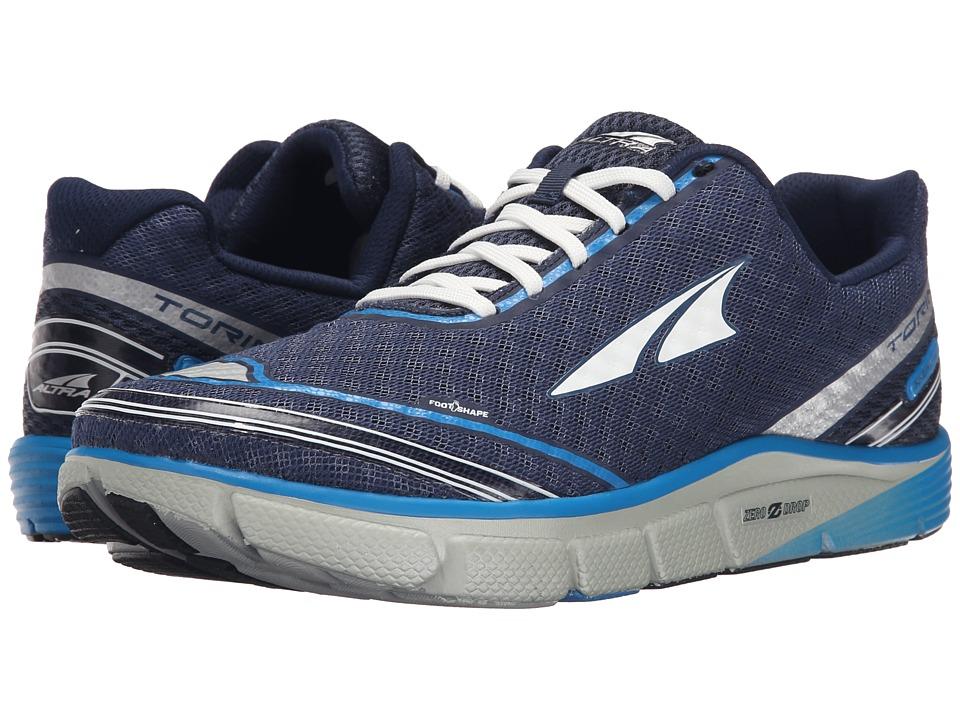 Altra Footwear - Torin 2.0 (Insignia Blue) Men's Running Shoes
