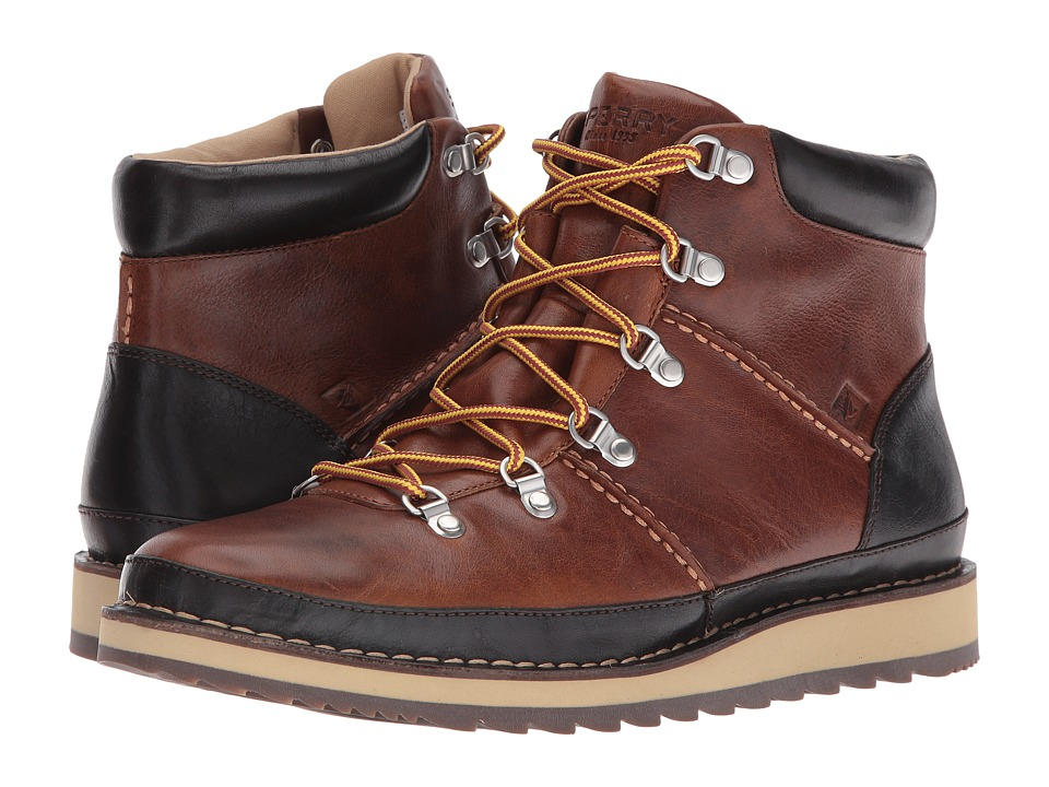 Sperry Dockyard Alpine Boot (Tan) Men