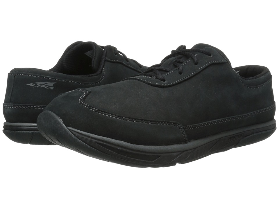 Altra Footwear Intuition Everyday (Black) Women