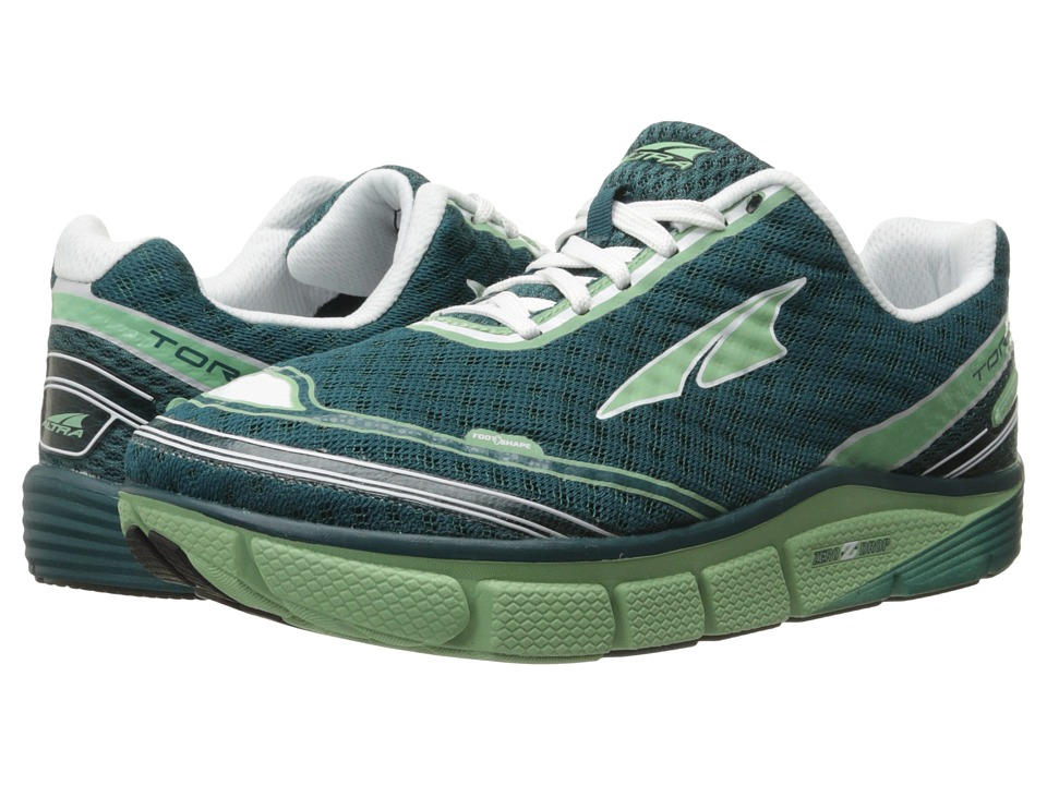 Altra Footwear - Torin 2.0 (Hemlock) Women's Running Shoes