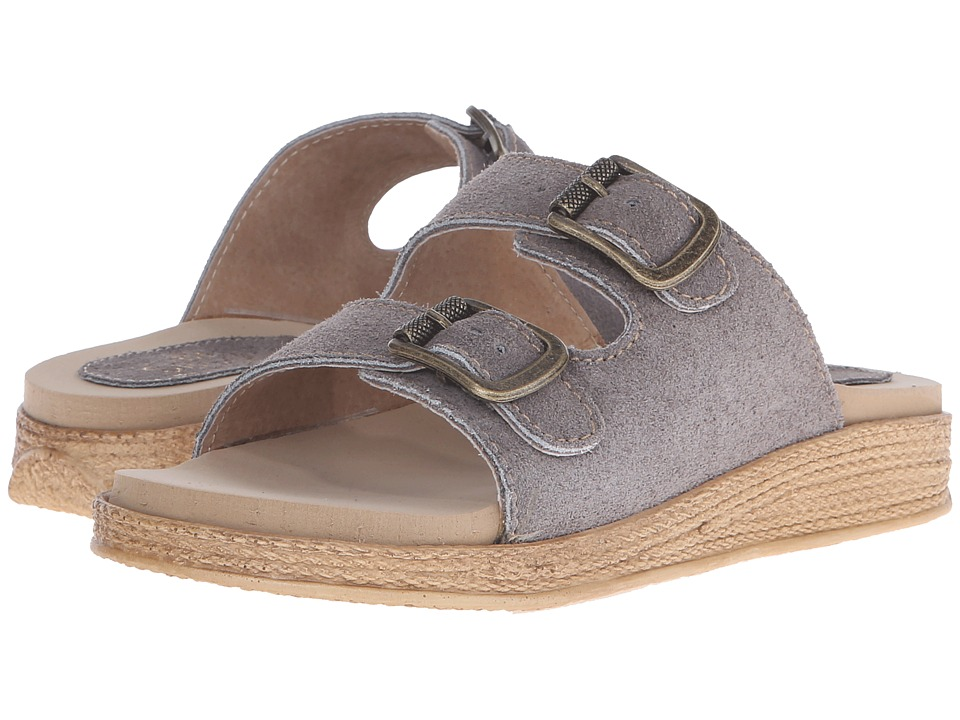 Sbicca - Illia (Stone) Women's Sandals