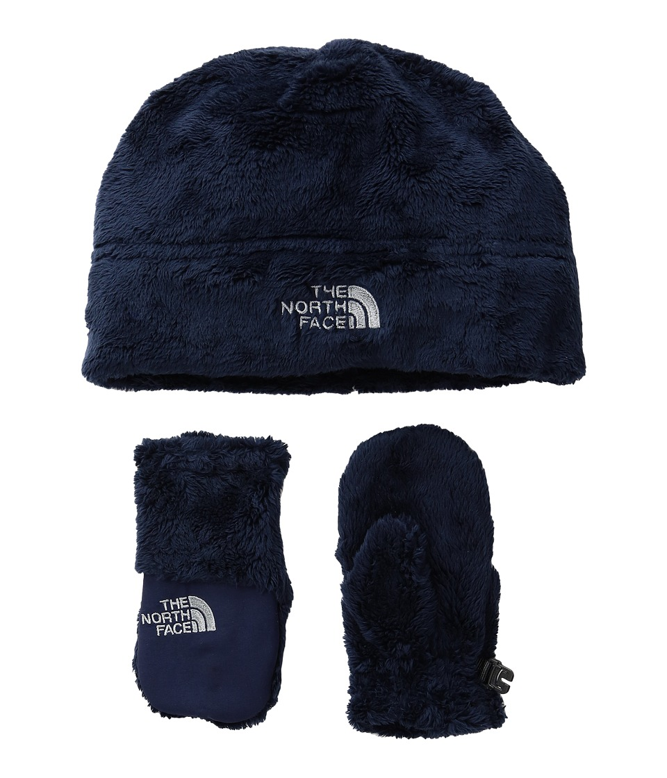 The North Face Kids - Oso Cute Collection (Infant) (Cosmic Blue) Beanies
