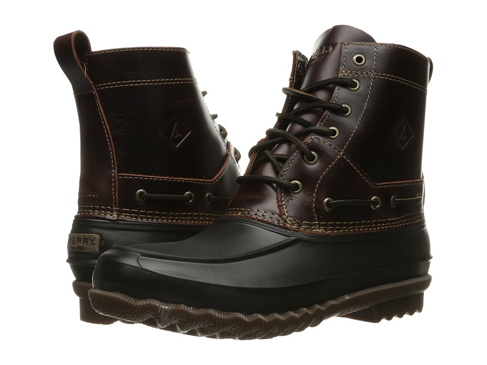 Sperry Decoy Boot (Amaretto) Men