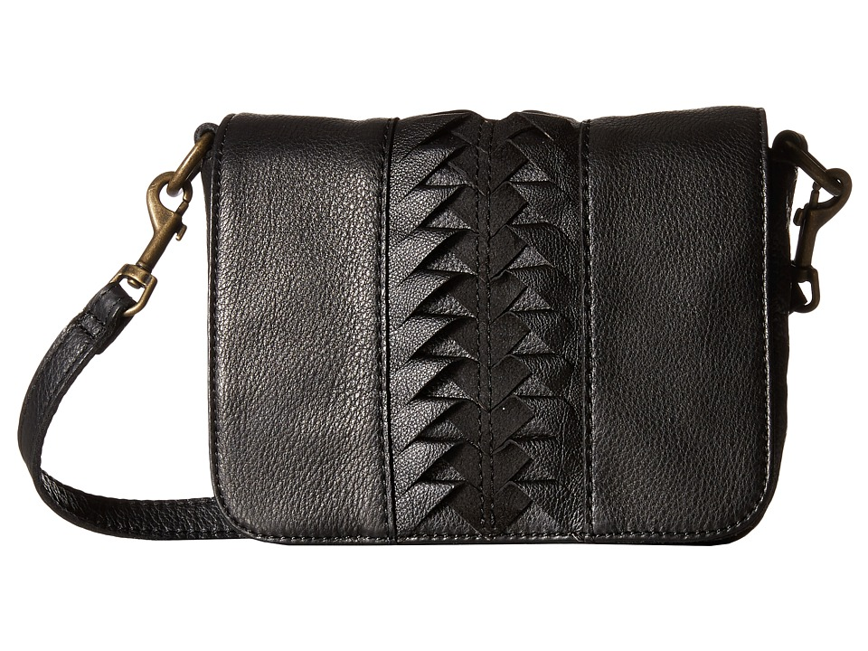 Liebeskind - Licia (Black) Handbags