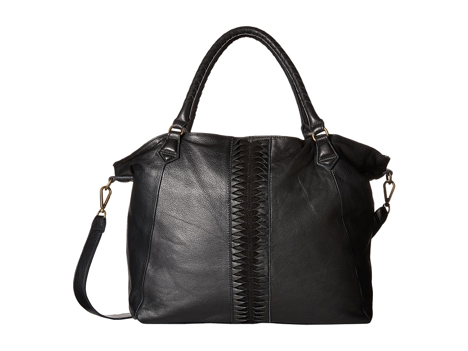 Liebeskind - Anessa (Black) Handbags