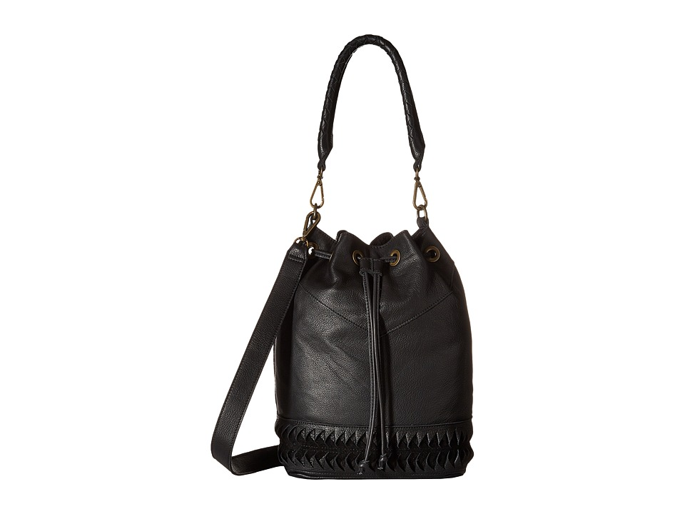 Liebeskind - Debby (Black) Handbags