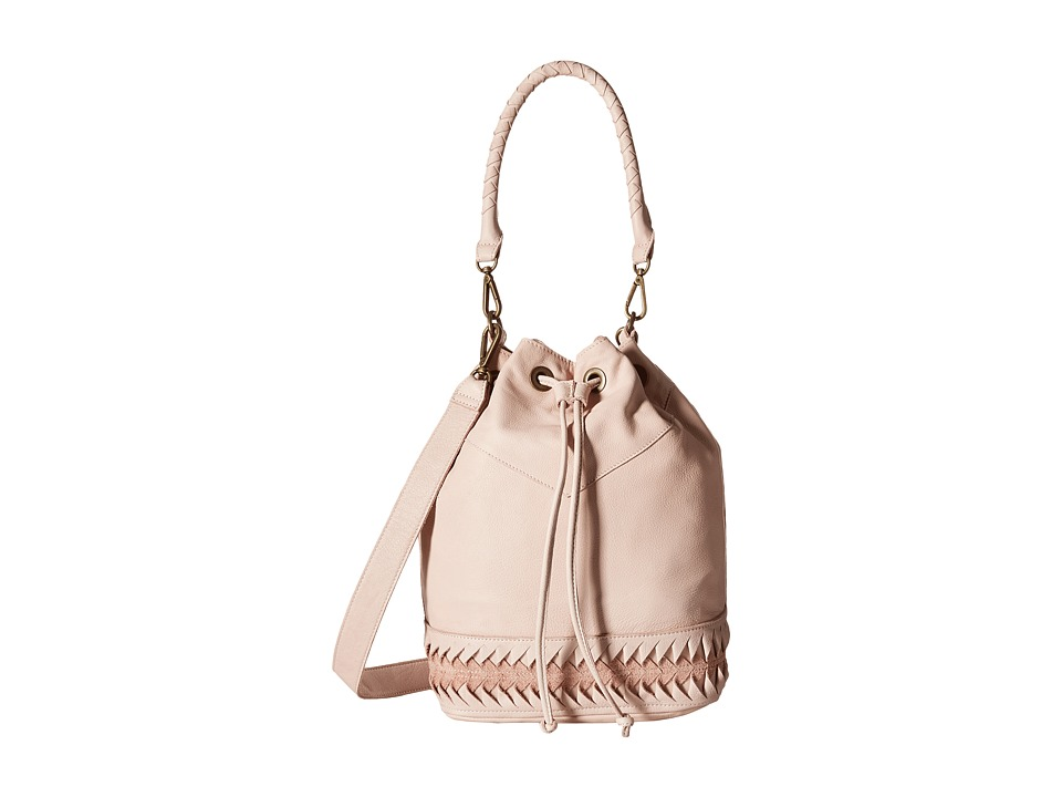 Liebeskind - Debby (Antique Pink) Handbags