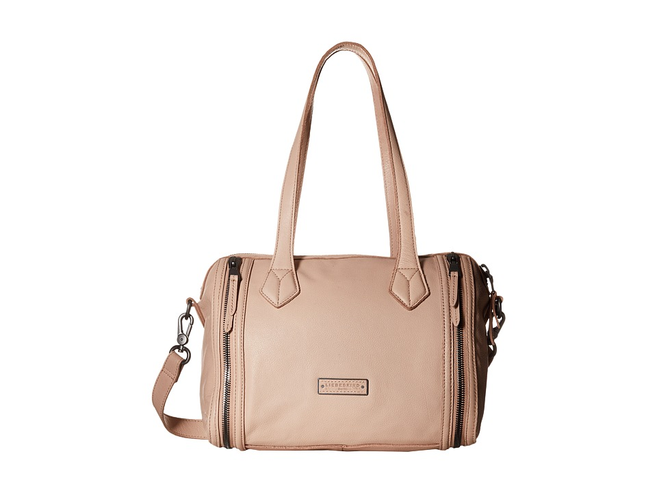 Liebeskind - Pretty (Antique Pink) Handbags