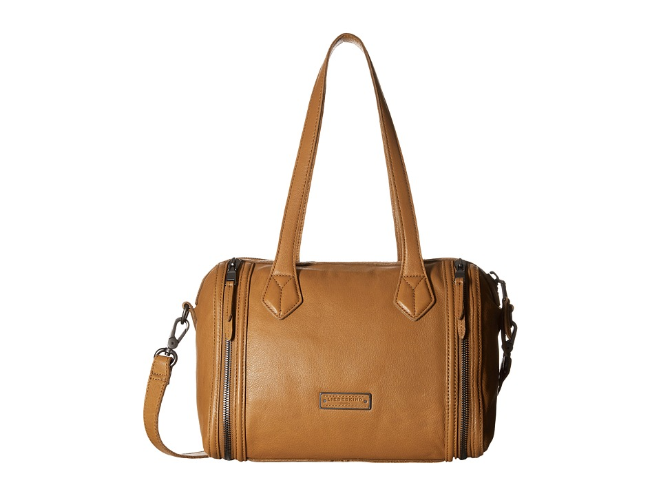 Liebeskind - Pretty (Toasted Coffee) Handbags