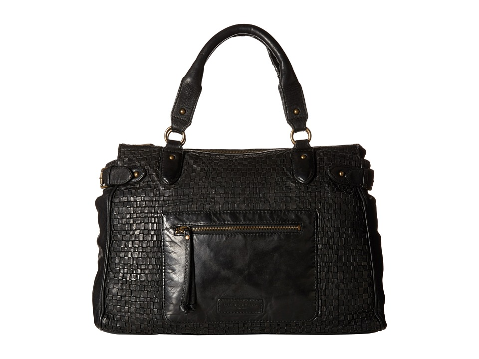 Liebeskind - Kay (Black) Handbags
