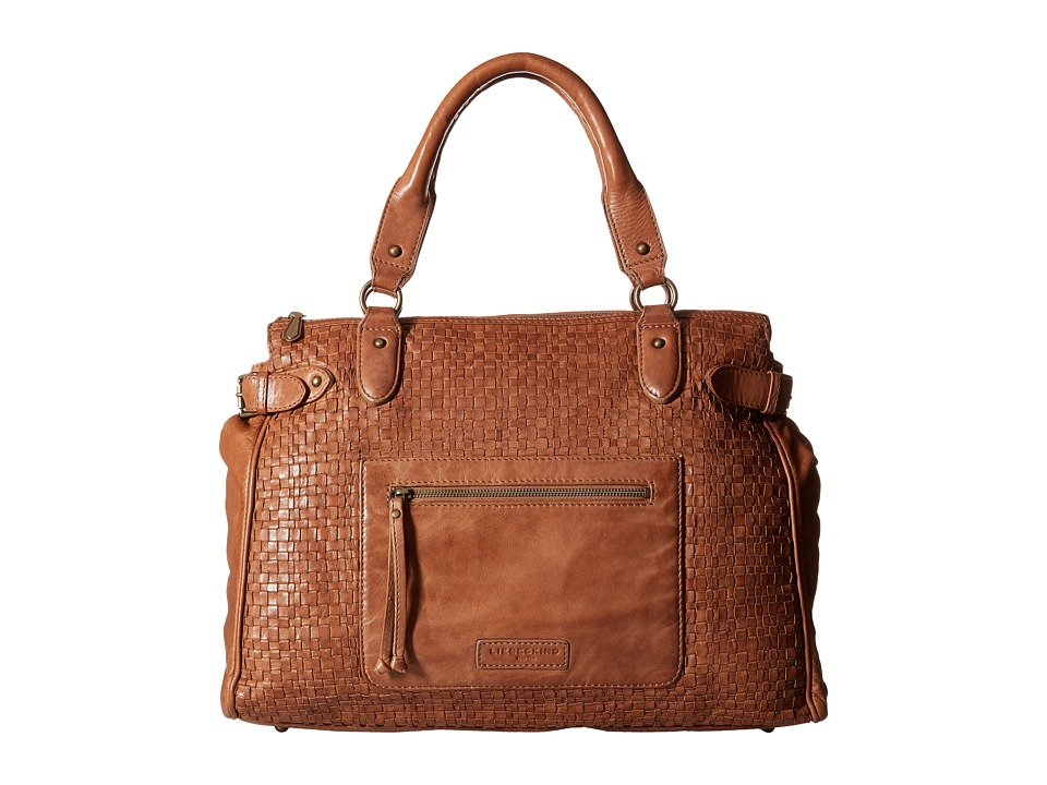 Liebeskind - Kay (Cognac) Handbags