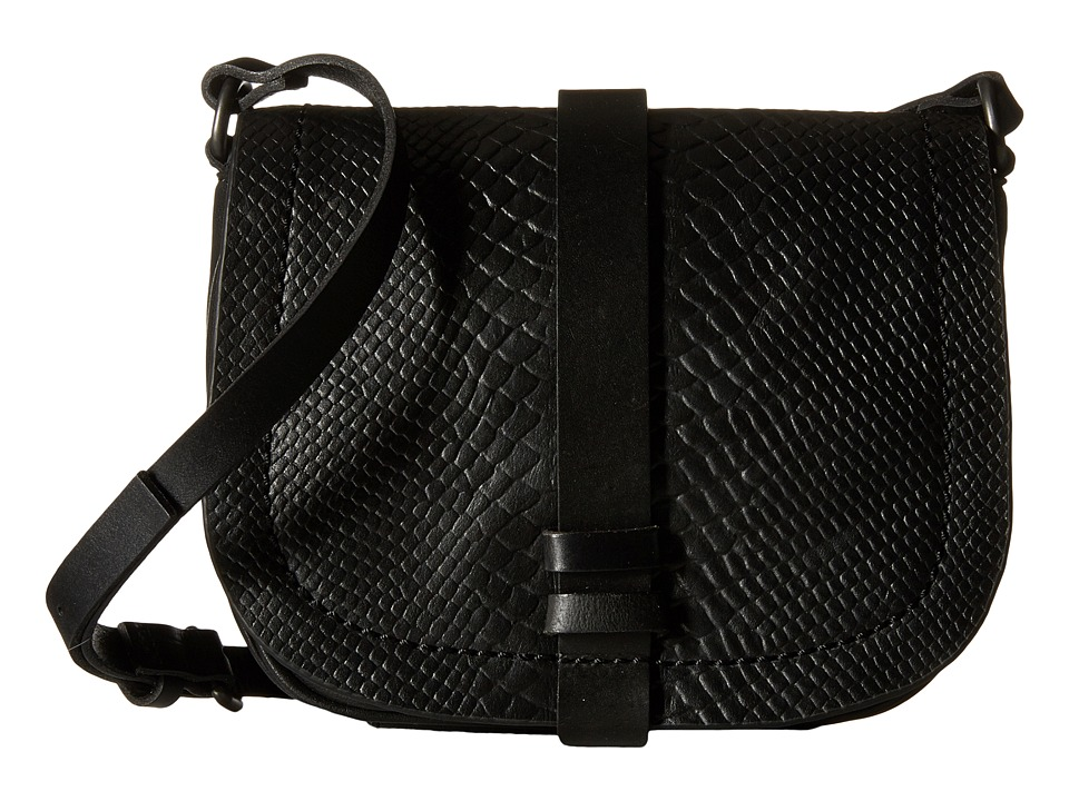 Liebeskind - Dawn (Black) Handbags