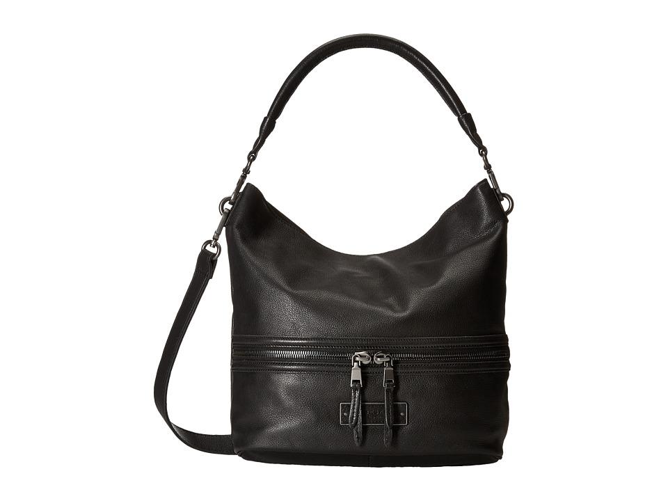 Liebeskind - Fenja (Black) Cross Body Handbags