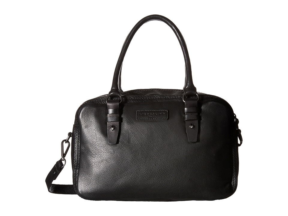 Liebeskind - Rike (Black) Satchel Handbags