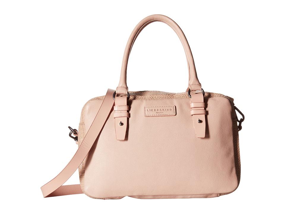Liebeskind - Rike (Antique Pink) Satchel Handbags