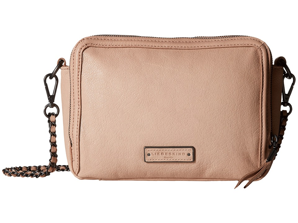 Liebeskind - Annett (Antique Pink) Cross Body Handbags