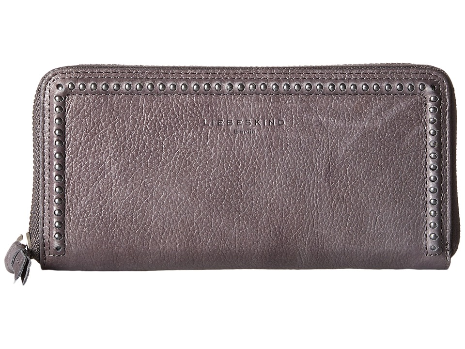 Liebeskind - Sally (Dark Grey) Handbags