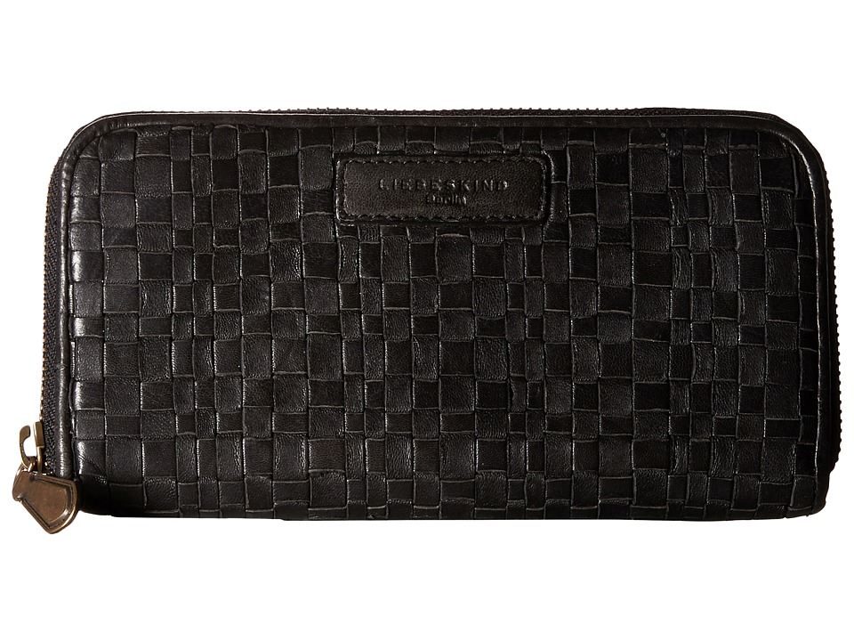 Liebeskind - Anu (Black) Handbags