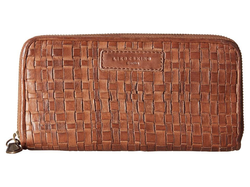 Liebeskind - Anu (Cognac) Handbags