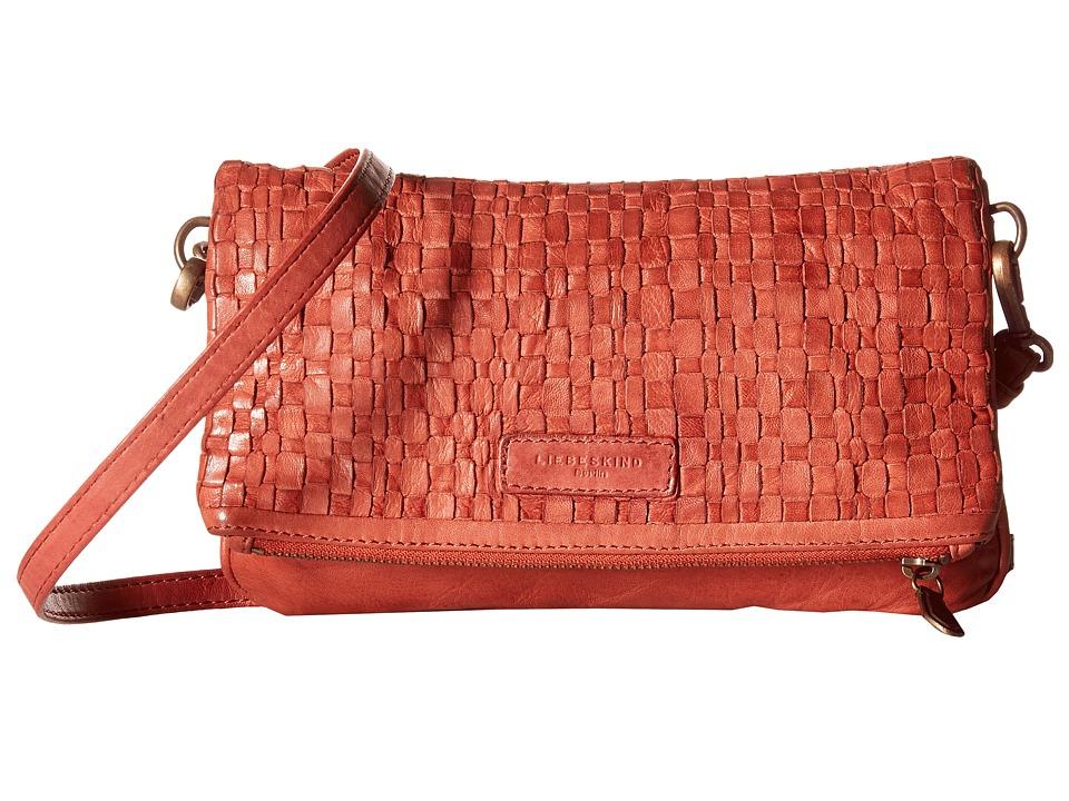 Liebeskind - Aloe (Lipstick) Handbags