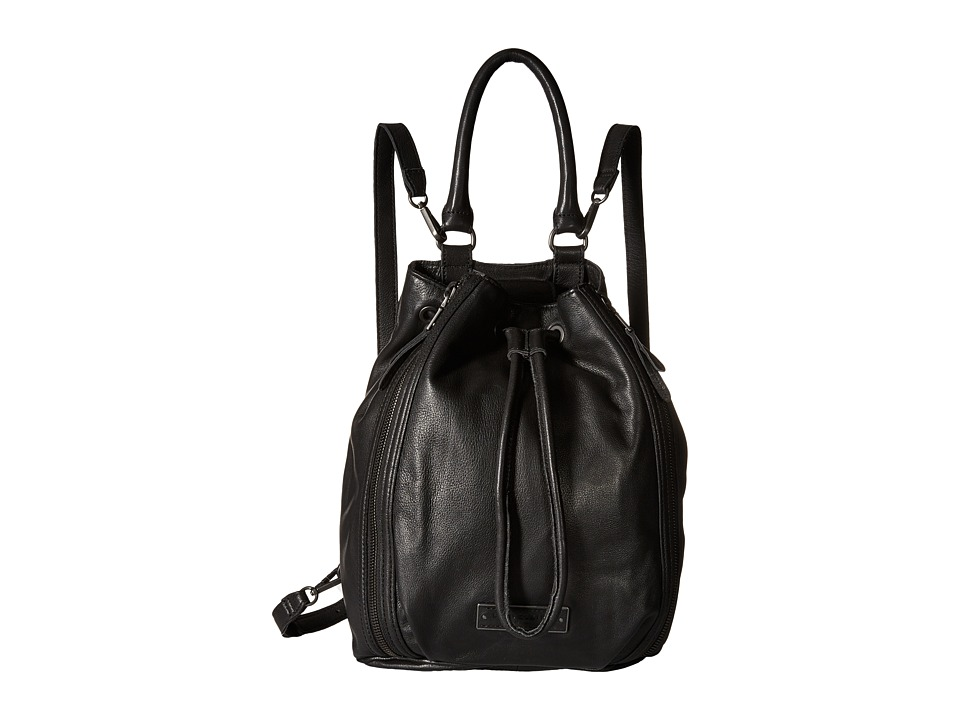 Liebeskind - Gaya (Black) Handbags