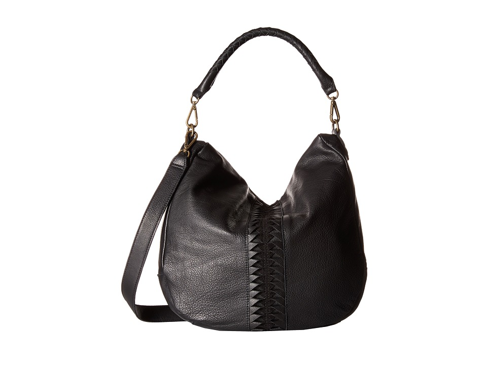 Liebeskind - Niva (Black) Shoulder Handbags