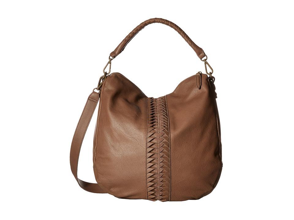 Liebeskind - Niva (Earth) Shoulder Handbags