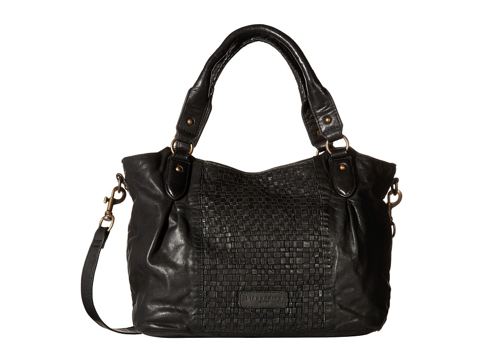 Liebeskind - Dominique (Black) Handbags