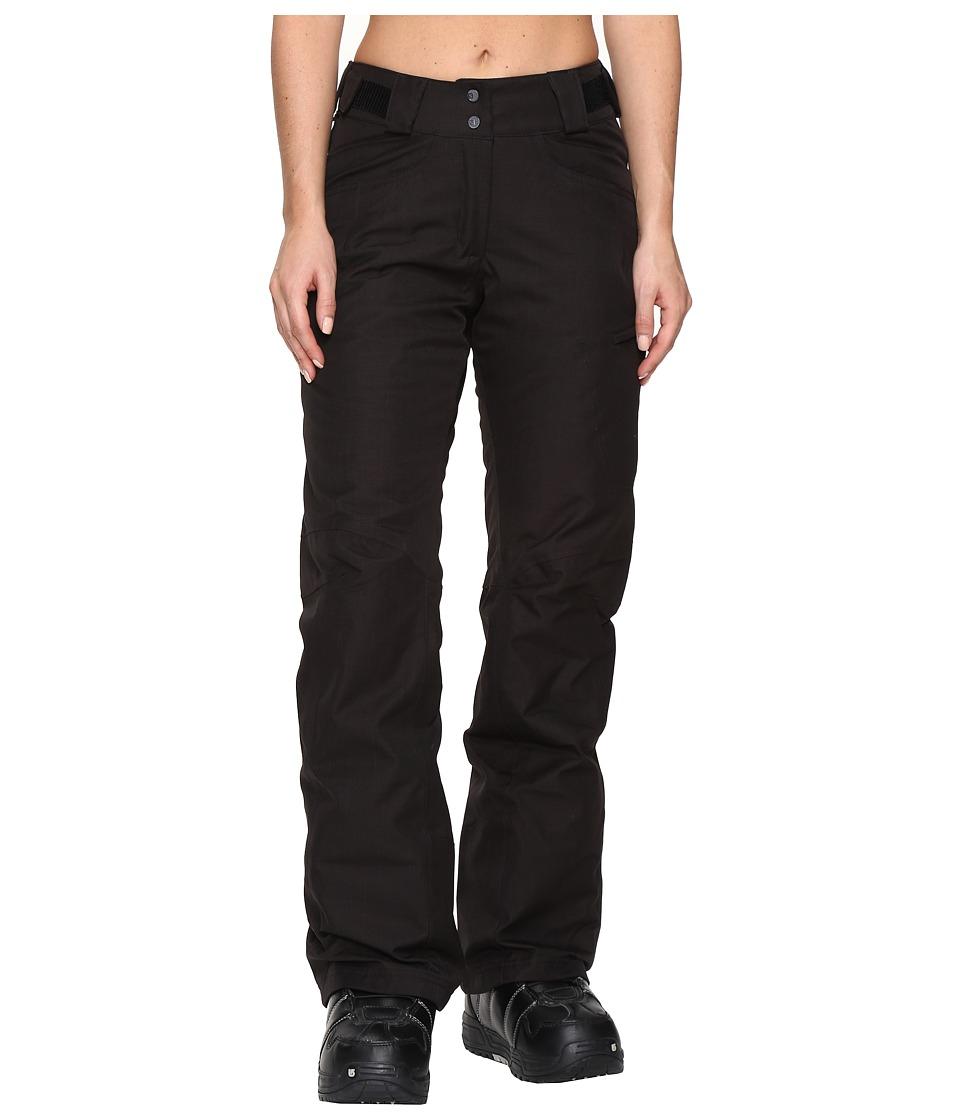 Salomon - Fantasy Pants (Black) Women's Casual Pants