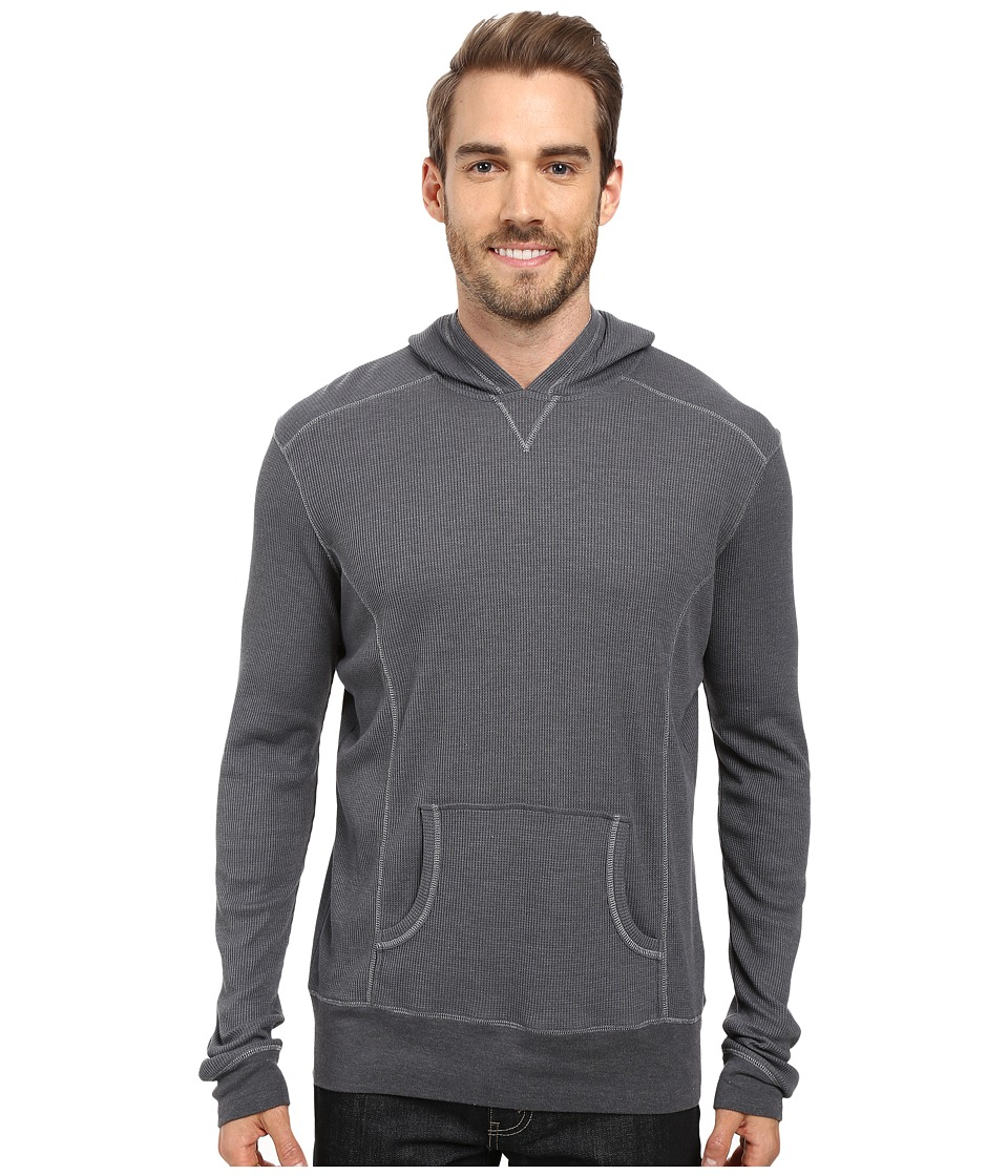 Ecoths - Jack Hoodie (Ash) Men's Clothing